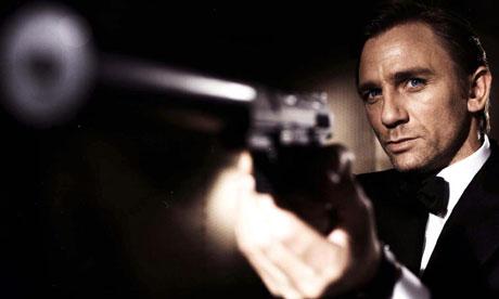 Bond pa blodigt allvar 2